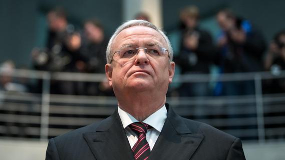 VW-Dieselprozess: Langwieriges Verfahren startet ohne Ex-Chef Winterkorn