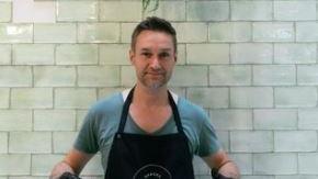 Chef der Disco Won eröffnet Snackbar in der Nürnberger Innenstadt