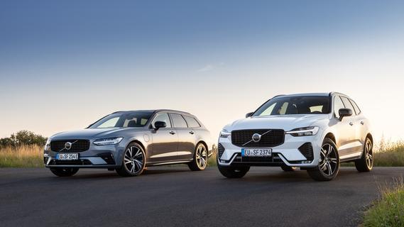 Neues Modelljahr 2022: Das tut sich bei Volvo