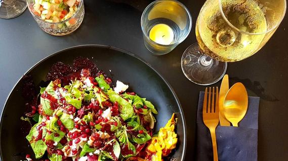 Shekamu in Nürnberg: Persiens Küche in neuem Stil