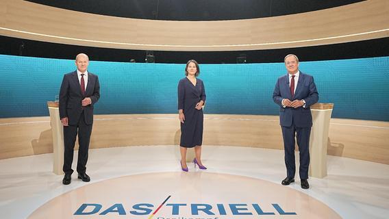 Bundestagswahl 2021: Das bieten wir Ihnen am Wahlabend