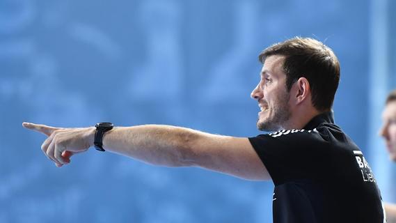 Im Warn-Modus: Erlanger Handballer empfangen GWD Minden