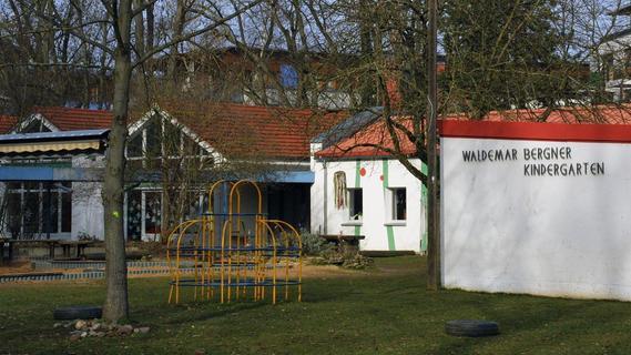 Verdorbene Lebensmittel in zwei Schwabacher Kitas: 45 Kinder erkrankt