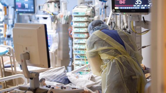 Corona: Wie zuverlässig ist die Hospitalisierungsrate wirklich?