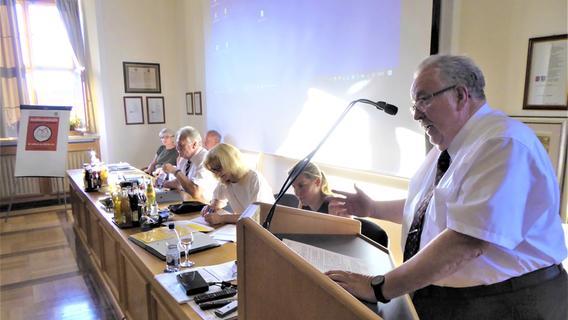 Erfolg im dritten Anlauf: Neustadts Bürgermeisterin Heike Gareis setzte nach