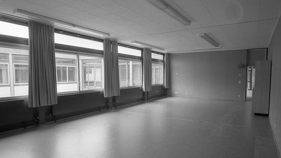 19. September 1971: Das Haus ist zwar da, aber die Möbel fehlen