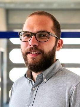 Wahlforscher aus Schwabach: Marcel Neunhoeffer von der Uni München.