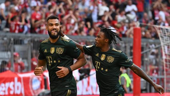 Nullnummern und ein 7:0! Bayern ballert Bochum weg