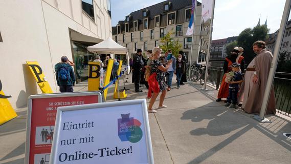 Offizielle Eröffnung für alle: Zukunftsmuseum begeistert die ersten Besucher