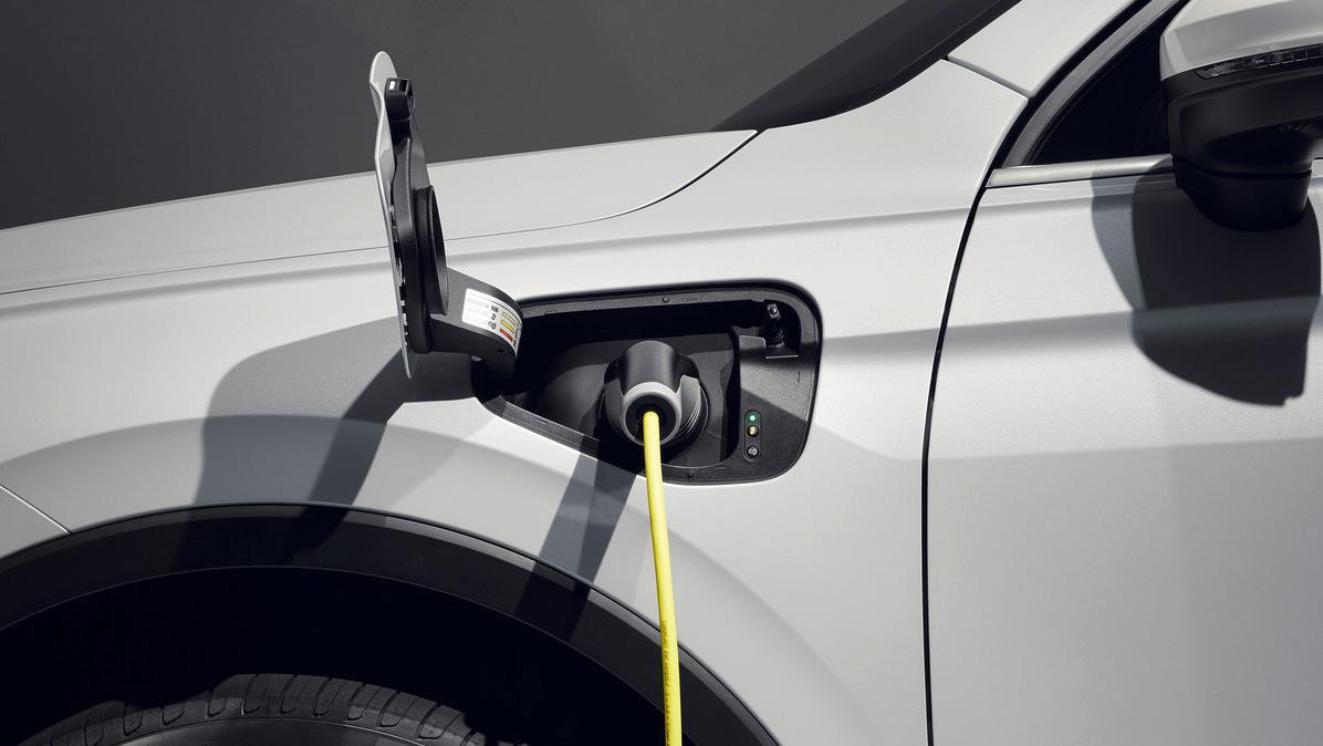 Plug-in-Hybride müssen künftig strengere Vorgaben erfüllen, um in den Genuss der Innovationsprämie zu gelangen.