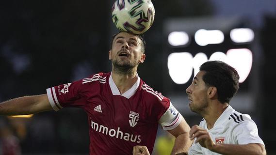 Flutlicht-Derby: Schwabach sorgt für Kornburgs ersten Punktverlust