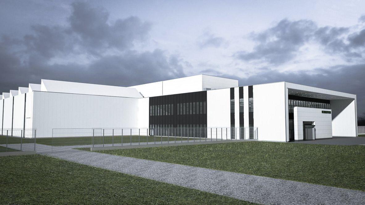 Der Automobil- und Industriezulieferer Schaeffler hat am westungarischen Standort Szombathely ein neues Werk eröffnet.