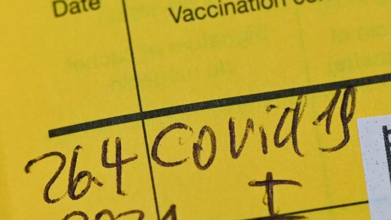 Unter allen über 18-Jährigen sind laut den Zahlen des Gesundheitsministeriums rund 78 Prozent vollständig geimpft.