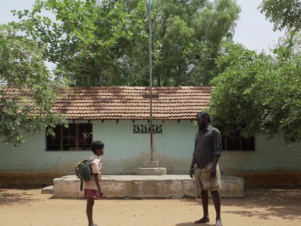 Mein Vater, mein Herr: Der indische Film