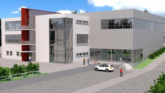 Größtes Projekt der Ortsgeschichte: So geht`s mit Thalmässings Sportzentrum weiter