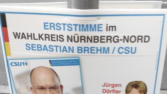 Freie Wähler wollen CSU-Bewerber Brehm mit Erststimmen helfen