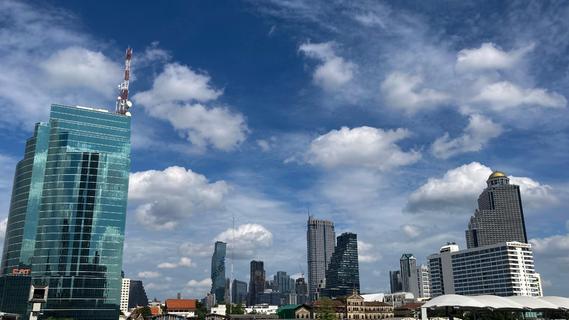 Voraussichtlich im November: Bangkok will wieder Touristen empfangen
