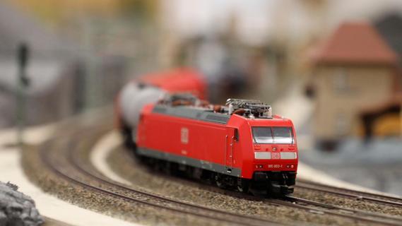 Modelleisenbahnclub Nürnberg öffnet erstmals seit Pandemiebeginn seine Türen