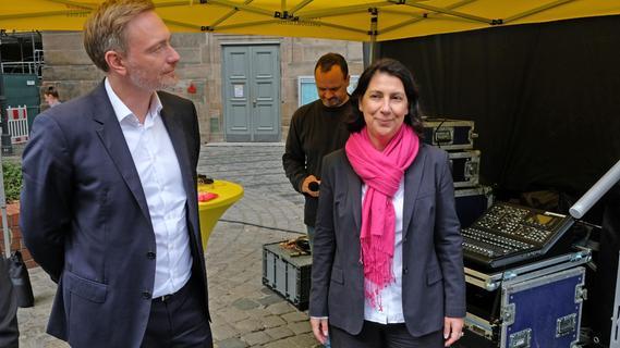 FDP-Abgeordnete Hessel: Scholz war nie wirklich Finanzminister