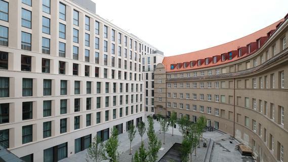 Trotz Krise: Mehr als 1100 neue Gästebetten in Nürnberg in diesem Jahr