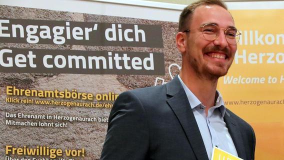 Herzogenaurach: Diese Menschen haben sich von der Stadt eine besondere Anerkennung verdient