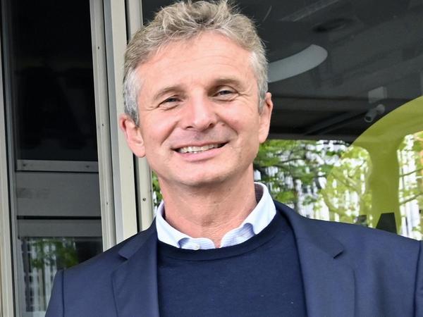 Markus Giegold (53) ist Geschäftsführer von Fit Star. Studios betreibt er in Nürnberg, Fürth, Erlangen und zum Großteil in Bayern, und House of Sports. In Zusammenarbeit mit dem Deutschen Industrieverband für Fitness- und Gesundheitsanlagen setzt er sich für politische Unterstützung der Branche ein.