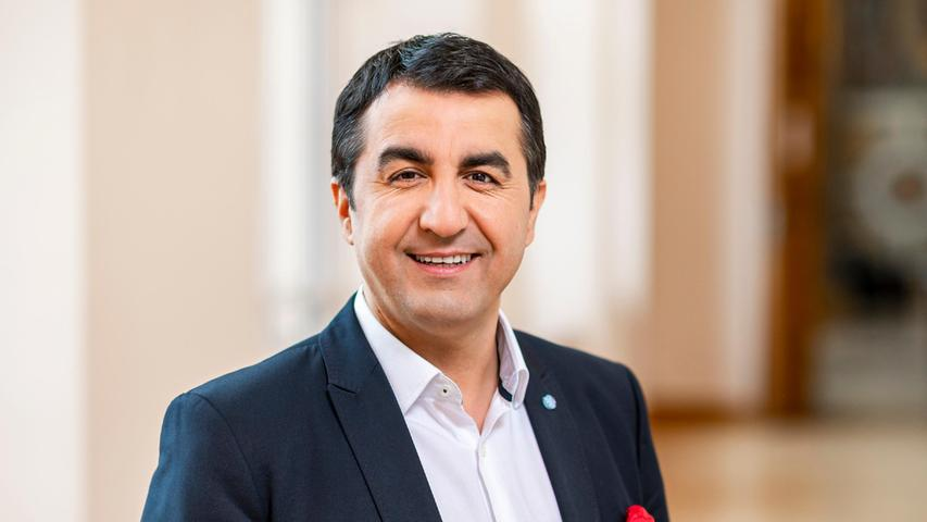 Sieht die Geschlossenheit als Erfolgsfaktor: SPD-Generalsekretär Arif Tasdelen.