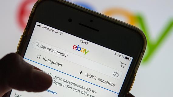 Mehrere Zehntausend Euro Schaden: Unterfränkische Polizei nimmt Ebay-Betrüger fest