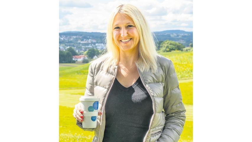 Mehr als ein Dutzendmal ging das Direktmandat im Wahlkreis Bayreuth an den Kandidaten der CSU. 2017 - und nun auch 2021- gaben die Wähler Silke Launert die meisten Erststimmen.