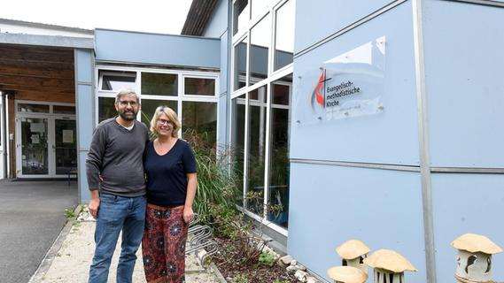 Pastor Stephan Schörk verlässt Pegnitz