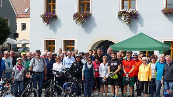 Freystadt: Sanierung des Stadelmann-Anwesens dauert noch zwei Jahre