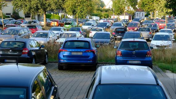 Weißenburg will das Parkkonzept überarbeiten
