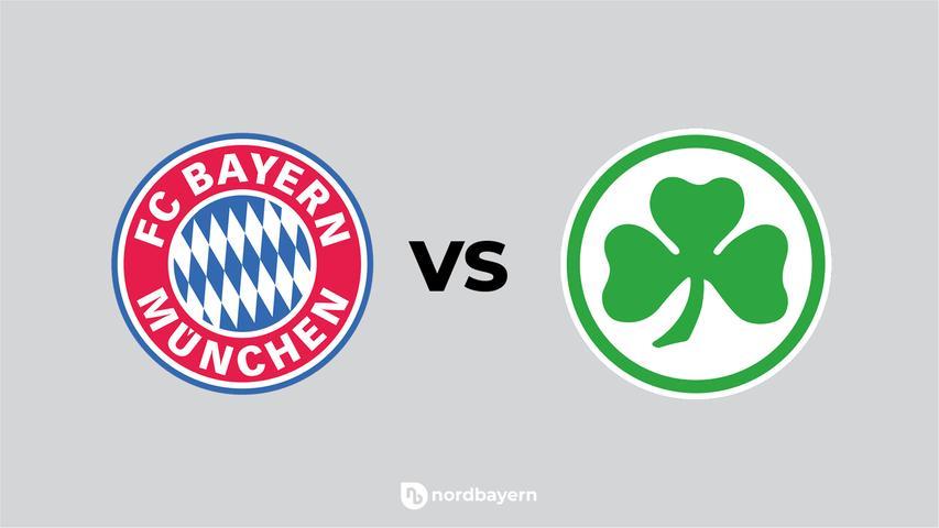 Umsatz, Mitglieder, Meisterschaften: Unterschiede zwischen Fürth und Bayern