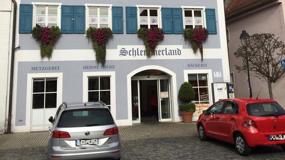 Hilpoltstein: Schlemmerland in neuer Hand