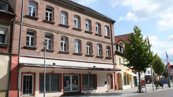 Gunzenhausen: Die Post bleibt in der Innenstadt