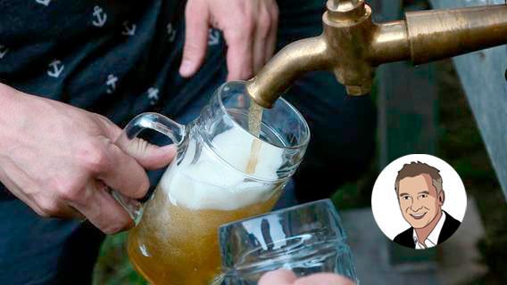 Soli für Bier, Bußgeld für SUV: Wählen Sie mich!