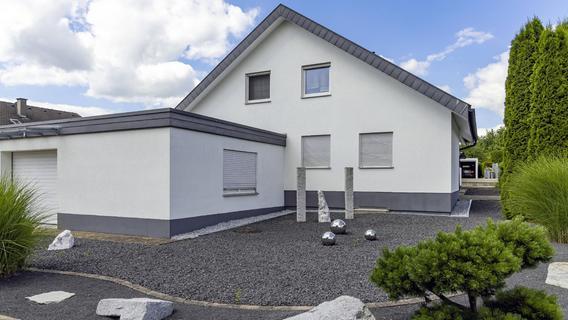 Schwabach: Grüne Dächer statt Schottergärten