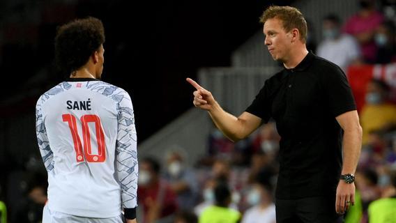 12:0, 5:0, 4:1, 3:0, 7:0 - Kleeblatt-Gegner Bayern ist sehr torhungrig