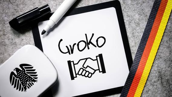 Ein Kanadier rechnet mit der GroKo ab
