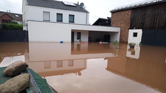 Flutopfer aus Heideck will nicht mehr am Wasser wohnen