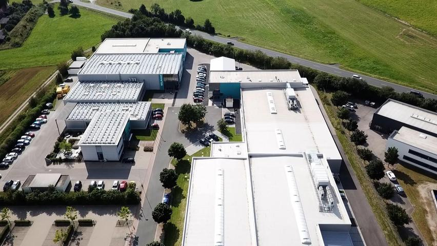 Kammerstein: Medizintechnik-Hersteller WILAmed expandiert kräftig