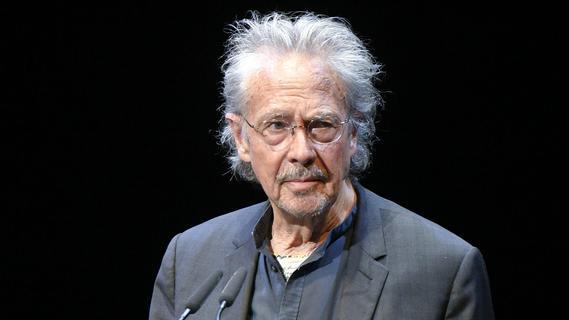 Nobelpreisträger Peter Handke liest nicht Bob Dylan und hört lieber Serben-Führer Milošević zu