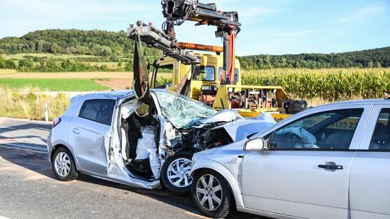 Drei Tote nach schwerem Unfall auf B2: Das ist der Stand der Ermittlungen