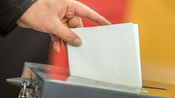 Ein Viertel der Nürnberger darf bei der Bundestagswahl nicht mitmachen