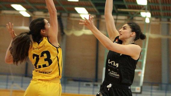 2. Basketball Bundesliga: Auftaktspiel gegen Heidelberg in Schwabach