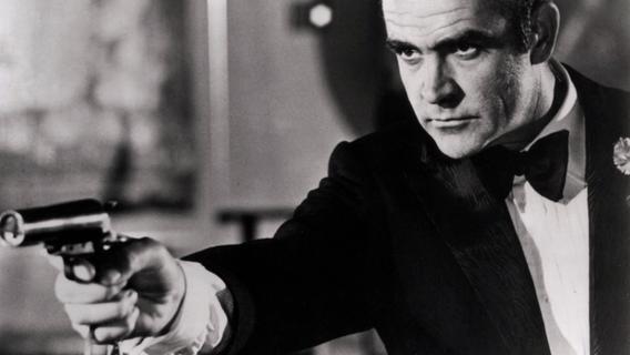 Am Donnerstag kehrt 007 zurück: Alles, was Sie über James Bond wissen müssen