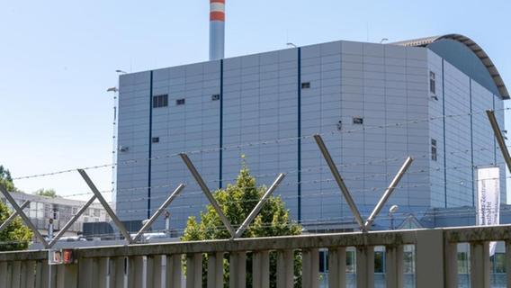 C-14 ausgetreten: Pannen-Reaktor aus Bayern soll wieder ans Netz