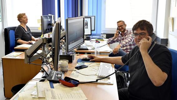 Redaktionen der Erlanger Nachrichten und der Nordbayerischen Nachrichten fusionieren