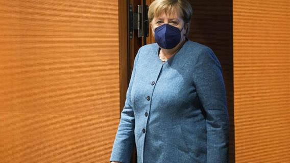 Umfrage: Mehrheit wird Merkel nicht vermissen