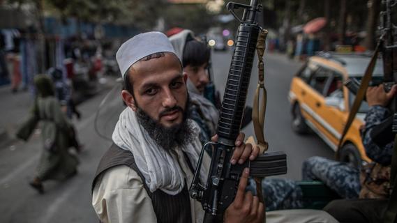 Bombenexplosion trifft Taliban-Konvoi in Afghanistan